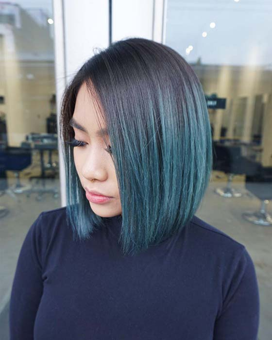23 Best Short Ombre Hair Ideas for 2019 | StayGl