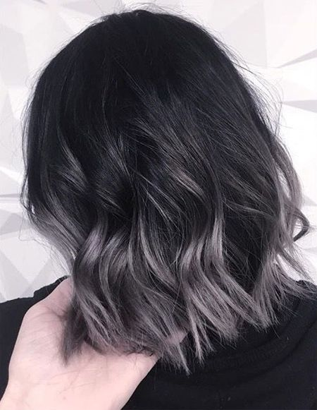 Ultimate Color Ideas for Short Hairstyles 2019 | Ombre hair color .