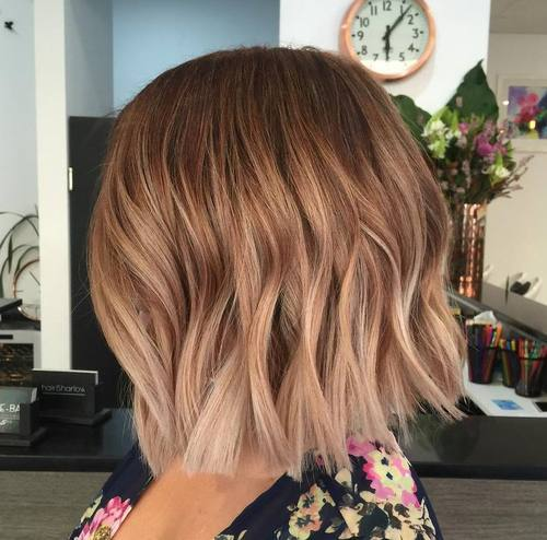 30 Short Ombre Hair Options for Your Cropped Locks in 20