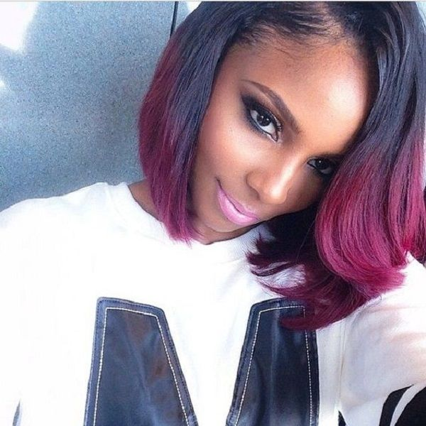 20 Red Natural Hair Colors You Cannot Miss This Summer | Weave .