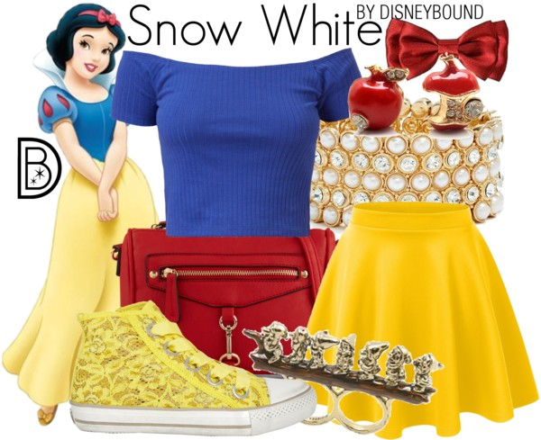 20 Outfits To Help You Dress As Your Favorite Disney Character .