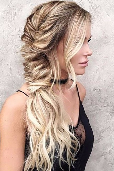 37 Popular Party Hairstyles - Hairstyle on Poi