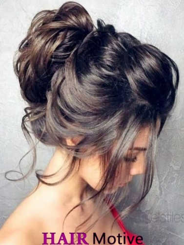 30 Party Hairstyles to Look Fabulous No Matter the Occasion .