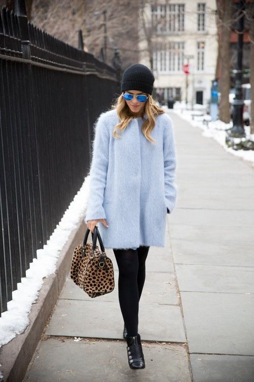 6 Pastel Outfit Ideas to Try this Winter – Glam Rad