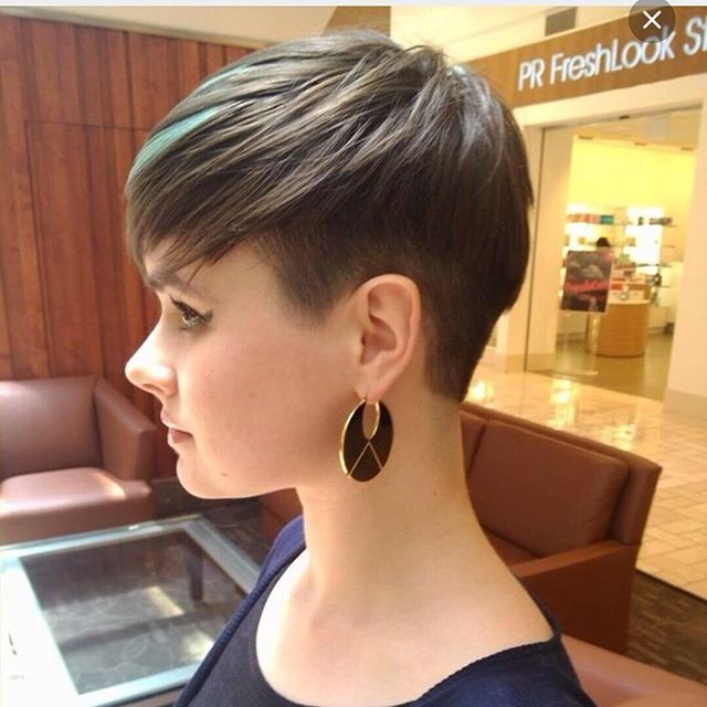 15 Chic Short Pixie Haircuts for Fine Hair - Easy Short Hairstyles .