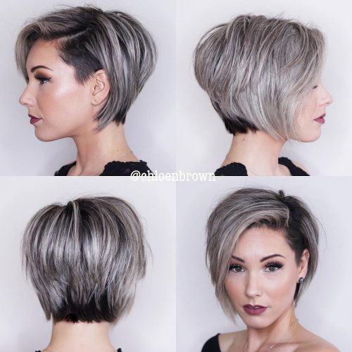 The Top 21 Short Pixie Cuts for 2020 Have Arriv