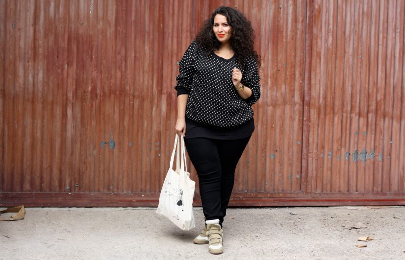 Plus Size Fashion Bloggers Right Now - Her Style Co