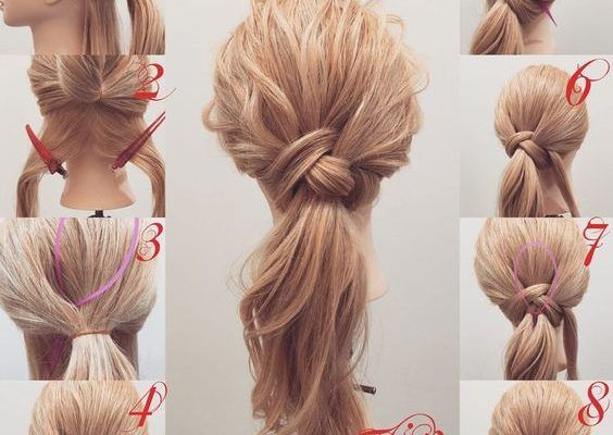 Basic Weaves and Braids Step by Step Guide for Beginners | Hair .