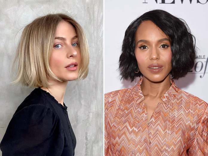 2020 Haircut Trends - Top Hair Trends for 2020 | InStyle.c