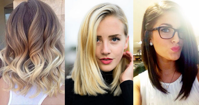 Most Popular amp; Classic Haircut Trends 2017 For Women StyleGlow .