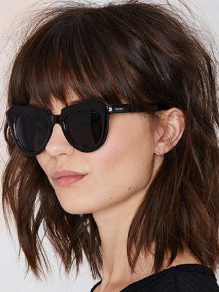 30 Most Popular Hairstyles & Haircuts for Women - The Trend Spott