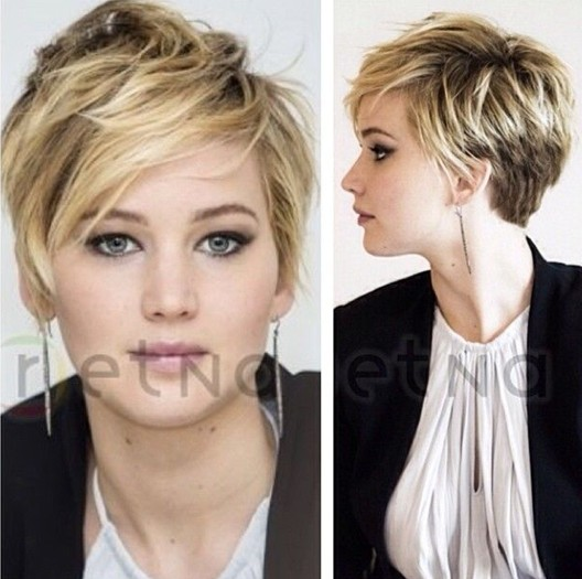 16 Most Popular Short Hairstyles for Summer - PoPular Haircu