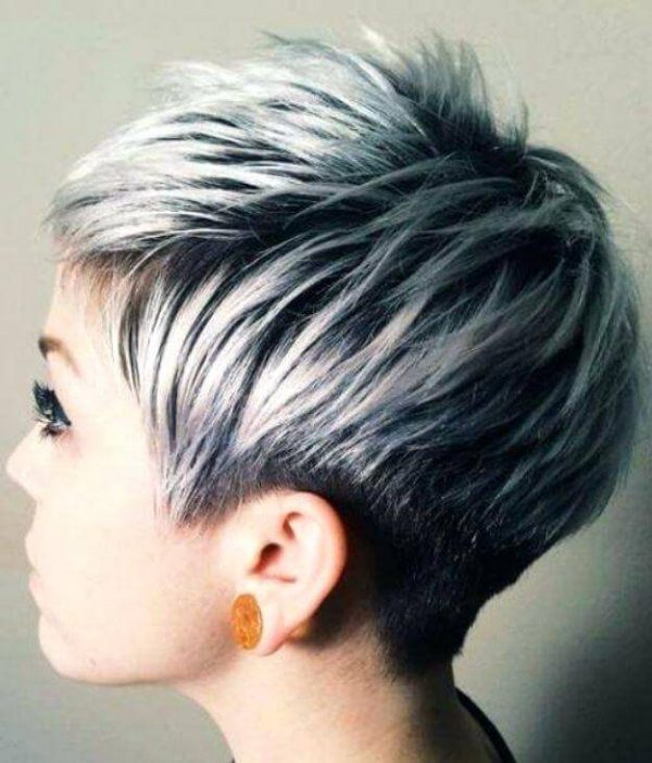 Best Short Hairstyles for Women 2020 | Short Haircuts for Women 20