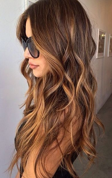 30 Popular Sombre & Ombre Hair for 2020 | Cheveux, Coiffure .
