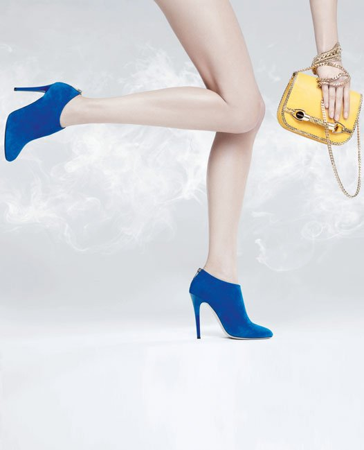 Gorgeous Shoes and Bags by Jimmy Choo - FlawlessE