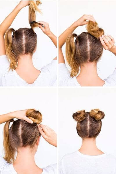 50 Incredibly Easy Hairstyles for School to Save You Time | Hair .