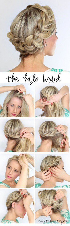 Pretty Hairstyle Tutorials for Every Occasion | Styles Week
