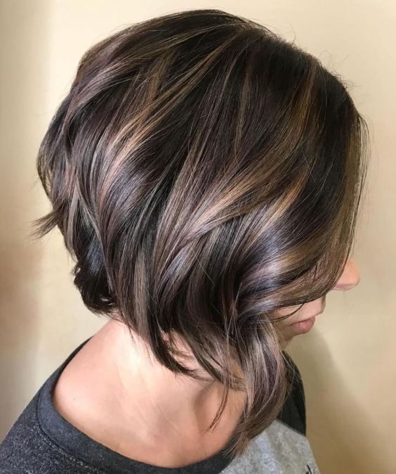 22 Cute Short Bob Haircuts For Women to Try in 2019 - Lead Hairstyl