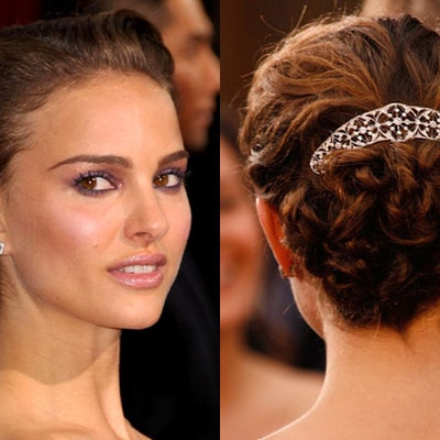 The 34 Best and Worst Oscar Hairstyles | Allu