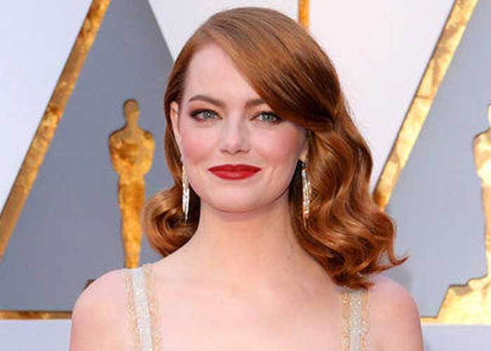 25 of the Best & Beautiful Hairstyles from the 2017 Oscars .