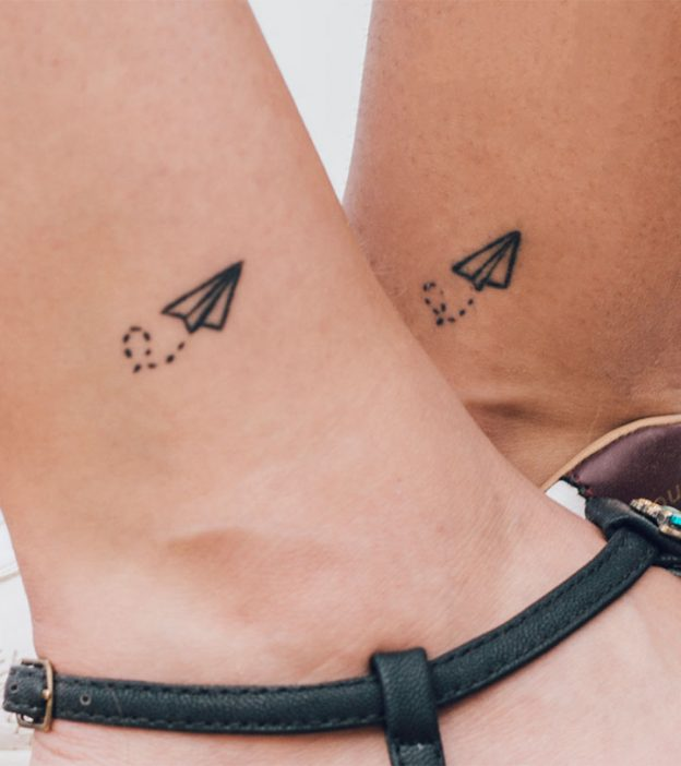 22 Best Meaningful Mother Daughter Tattoos and Ide