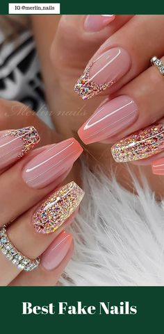 3917 Best manicures images in 2020 | Nail designs, Cute nails .