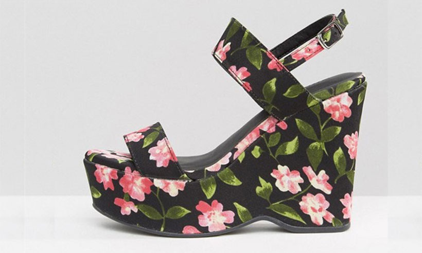 Buy now: 10 must-have wedge sandals for spring 2017 | HELL