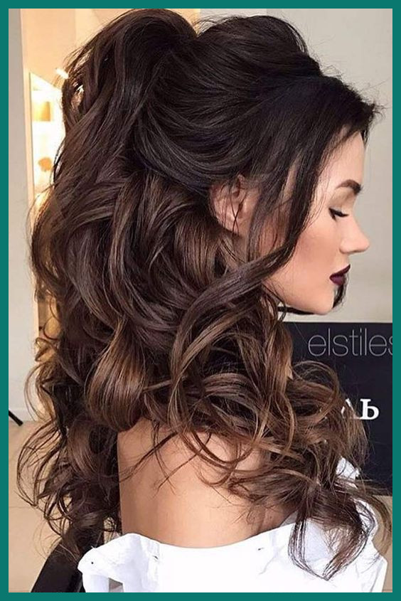 Hairstyles for Long Thick Hair 479459 Prom Hairstyles for Long .