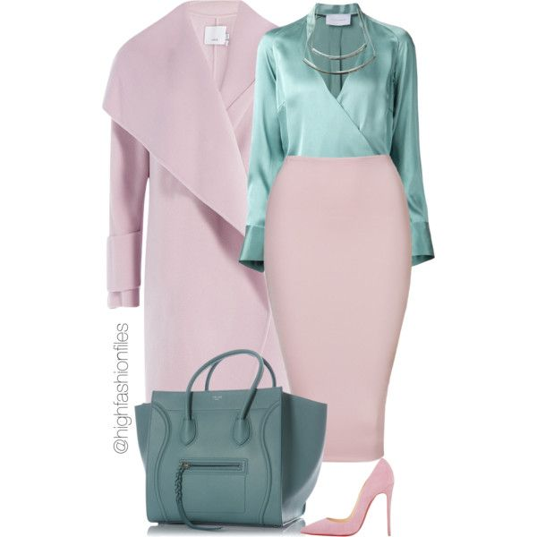 Aqua, Pink in 2020 | Fashion, Fashion outfits, Chic outfi