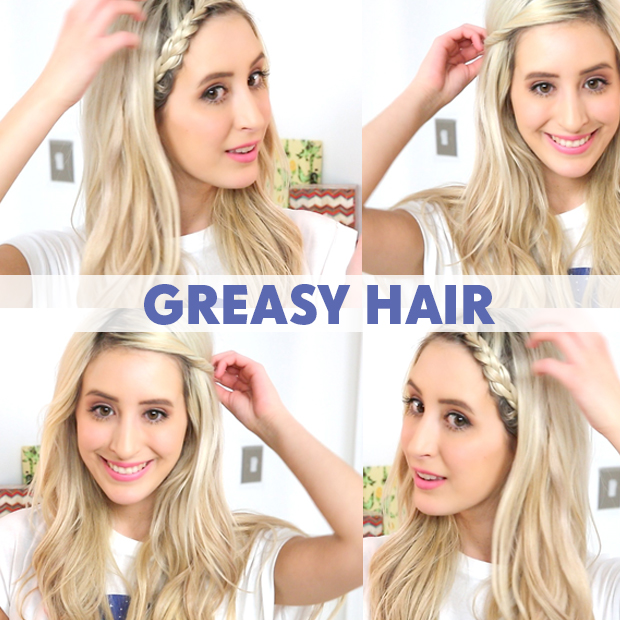 Undesirable Hair Day Rapid Fixes | Hairstyl