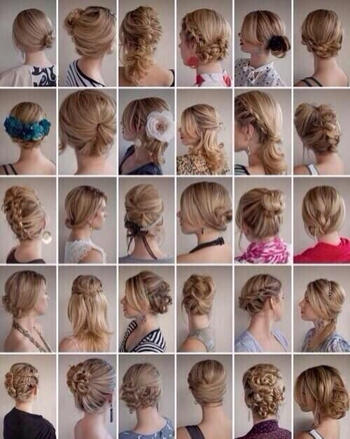 Quick Hairstyles for Bad Hair