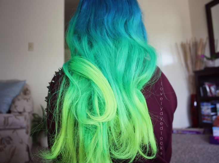 Rainbow Hairstyles You Will Want to Copy   Right Now