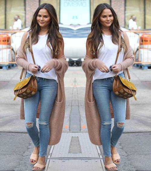 Pre-spring what to wear outfit ideas | | Just Trendy Gir