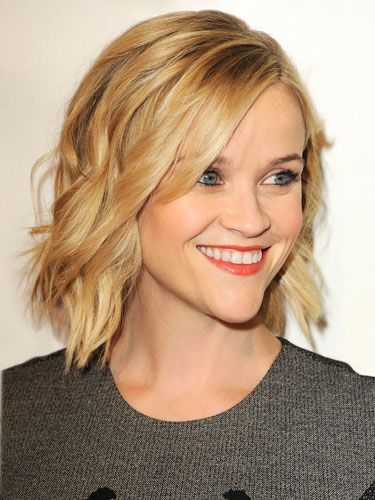 20 Reese Witherspoon Hairstyles (WITH PICTURES) | Oval face .