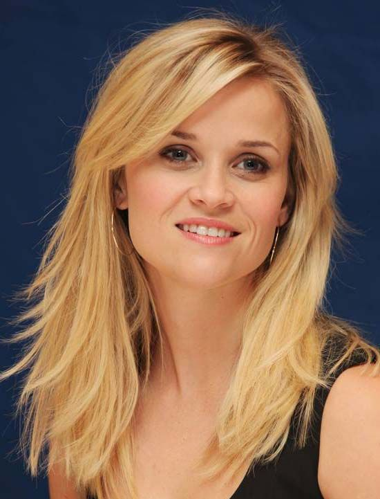 30 Most Delightful Reese Witherspoon Hairstyles 2019 : Celebrity .