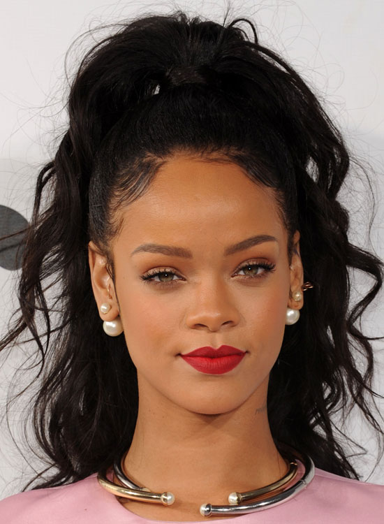 50 Best Rihanna Hairstyl