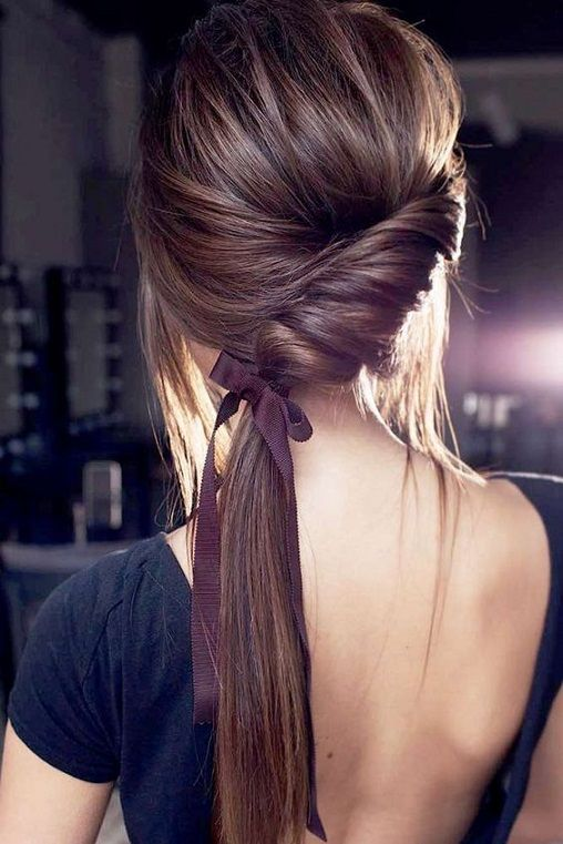 30 Romantic Hairstyles Ideas To Try This Year 2018 | Business .