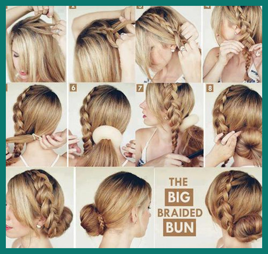 Date Night Hairstyles 464536 10 Quick Easy and Best Romantic .