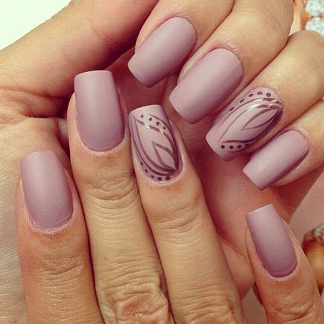 Romantic Nail Designs You Must Have | Romantic nails, Nails, Nail .
