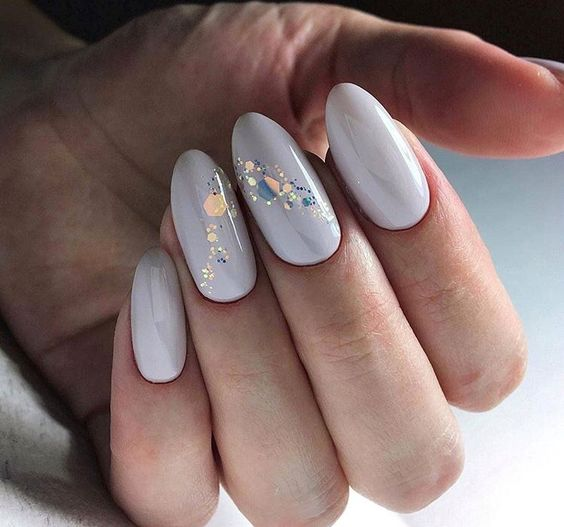 30 Romantic Nail Designs and Ideas for Valentine's Day – Page 26 .