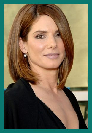 Majestic Sandra Bullock Hairstyles Collection Of Braided .