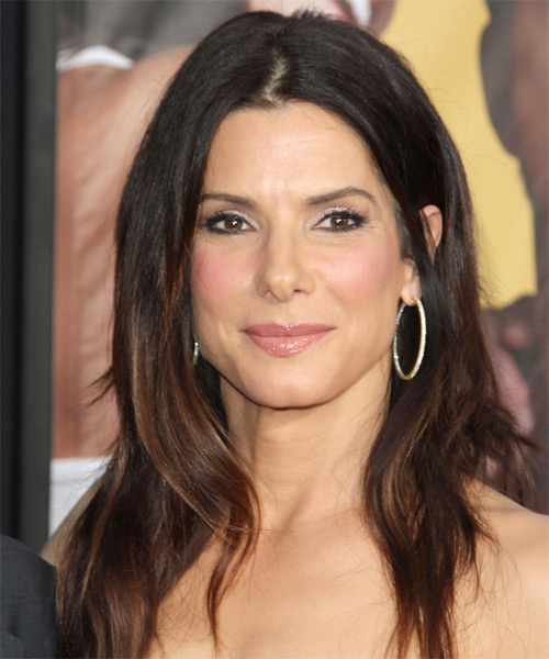 16 Sandra Bullock Hairstyles, Hair Cuts and Colo