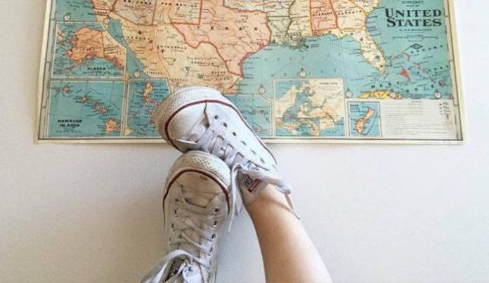 6 Essential Pairs Of Shoes Every Girl Should O