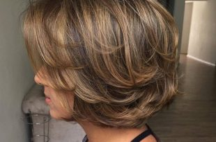 60 Classy Short Haircuts and Hairstyles for Thick Ha
