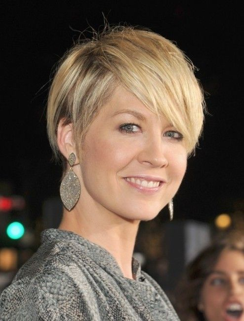 20 Best Hairstyles for Women Over 40 | Kapsels, Kort haar kapsels .
