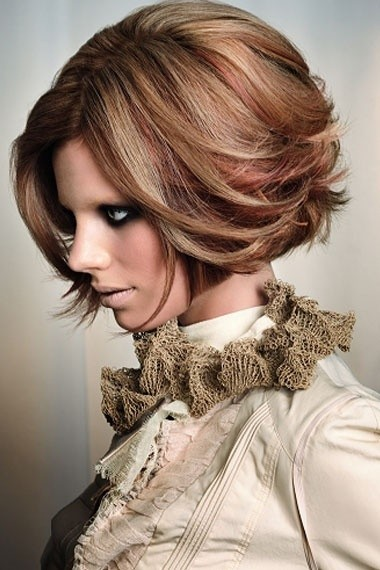 12 Short Haircuts for Fall: Easy Hairstyles - PoPular Haircu
