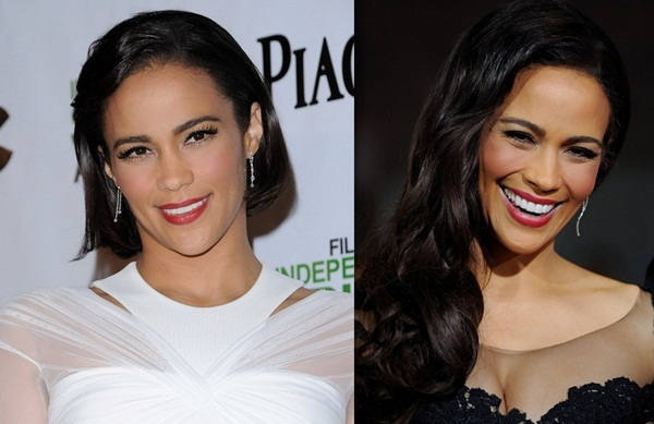 Fashionable Short Haircut Ideas Inspired by Paula Patton - Pretty .
