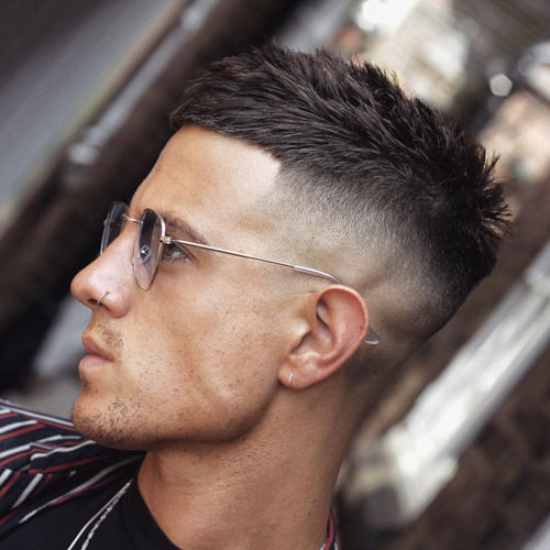 45 Best Short Haircuts For Men (2020 Guid