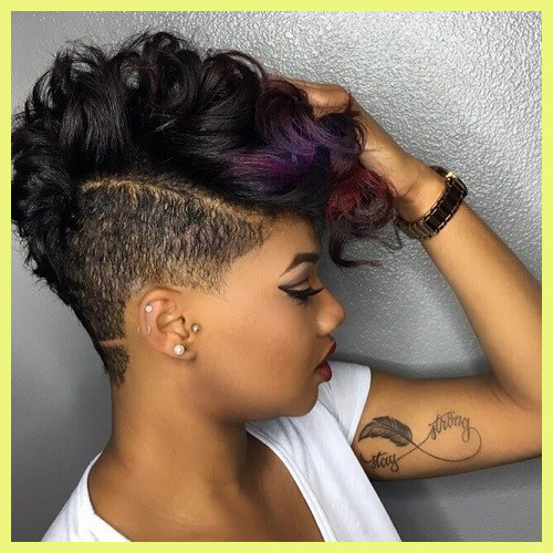 Black People Short Hairstyles 430282 60 Great Short Hairstyles for .