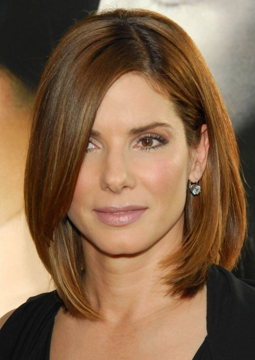 Medium Haircuts with Short Hairstyles for Women | There's Always .